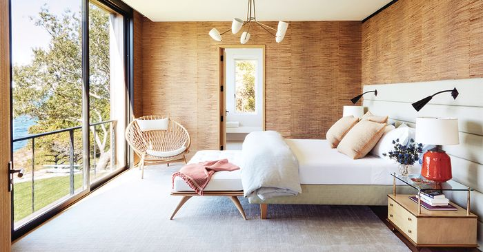 Creative bedroom layouts for every room size mydomaine - App for arranging furniture in a room ...