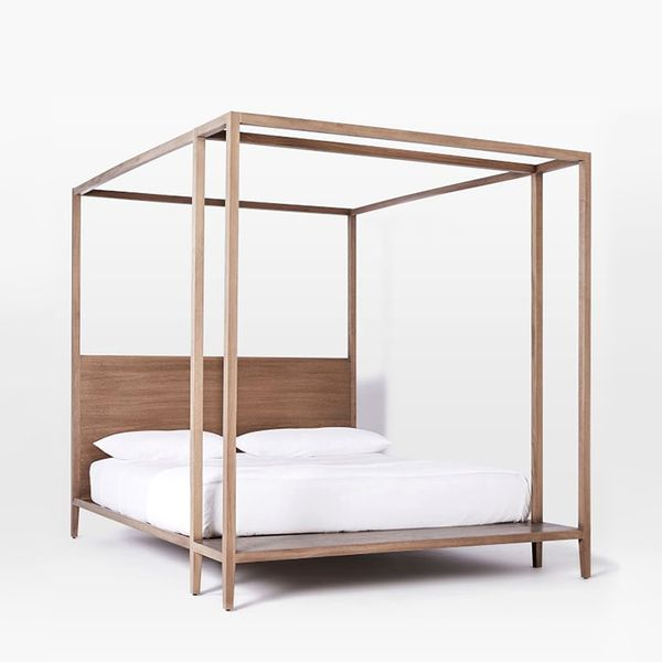 West Elm Mesa Bed