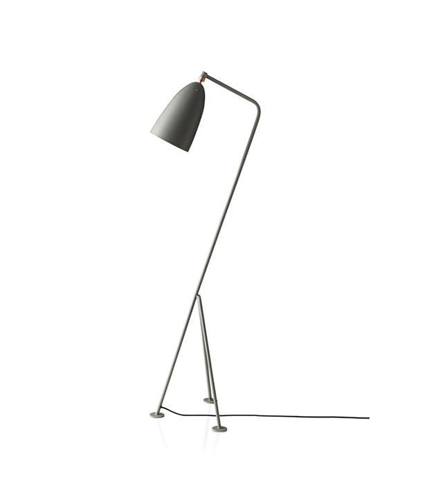 Greta Grossman Grasshopper Floor Lamp. How to Arrange Your Bedroom Furniture for Every Room Size   MyDomaine