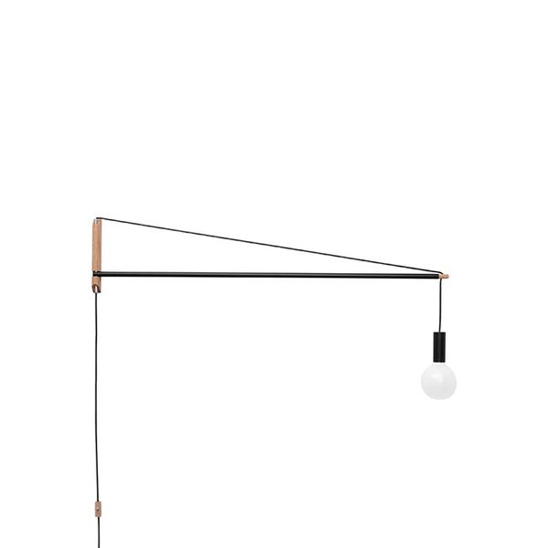 Andrew Neyer Crane Light