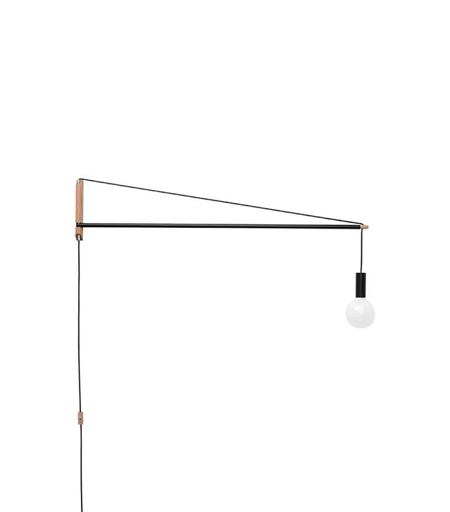 Andrew Neyer Crane Light. How to Arrange Your Bedroom Furniture for Every Room Size   MyDomaine