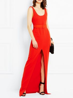 Love, Want, Need: The Sassiest Red Dress on the Planet