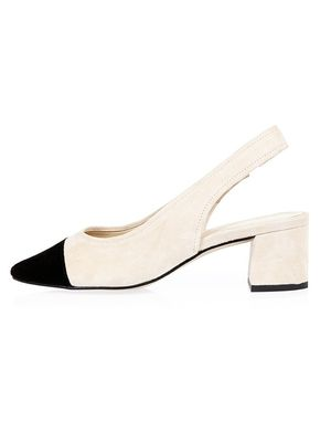 Love, Want, Need: These Super-Chic (and Wallet-Friendly) Slingbacks