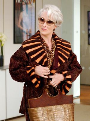 3 Revelations About The Devil Wears Prada That Will Blow Your Mind
