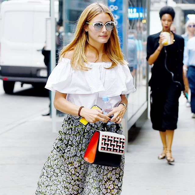 The #1 Summer Piece You Should Own, According to Olivia Palermo