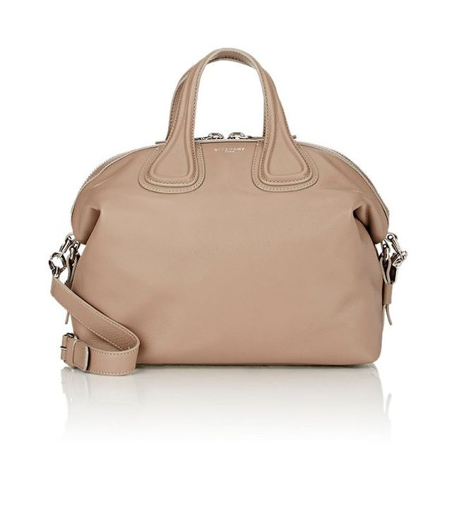 Givenchy Nightingale Satchel