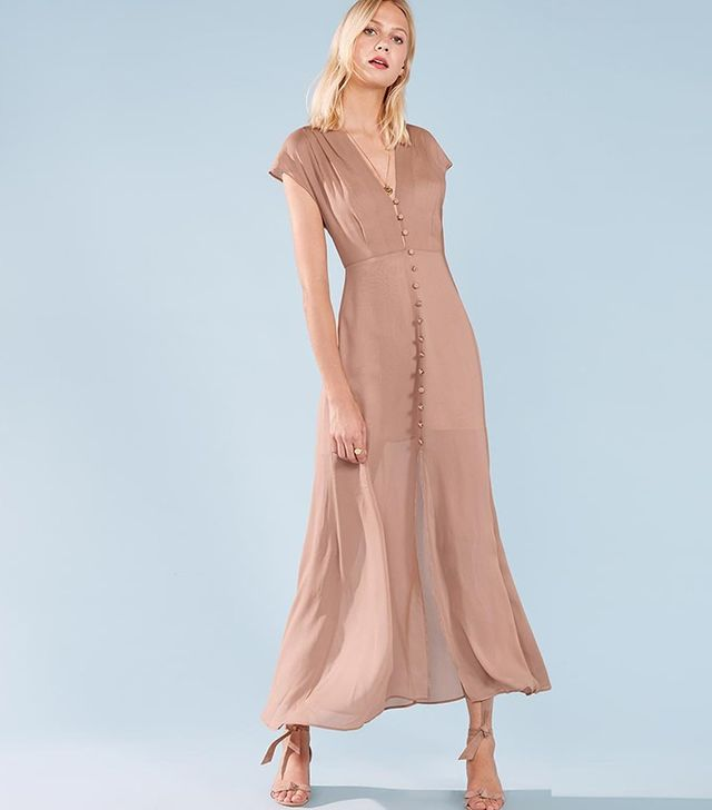 Reformation Josie Dress