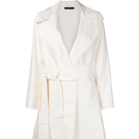 Harding Coat
