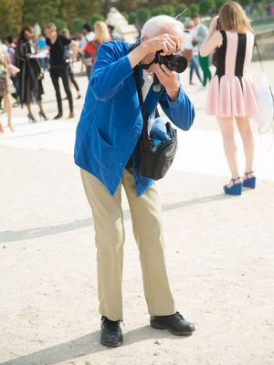 Legendary Photographer Bill Cunningham Passes Away at 87