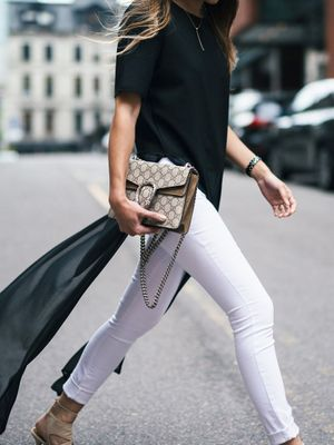 5 Smart Ways to Tell the Difference Between Fake and Real Designer Purses