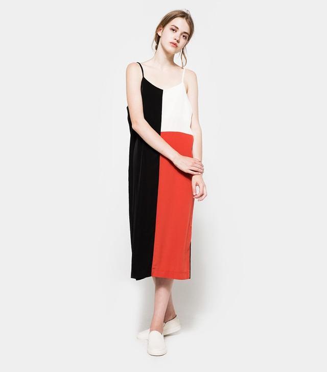 Wilke Slip Dress