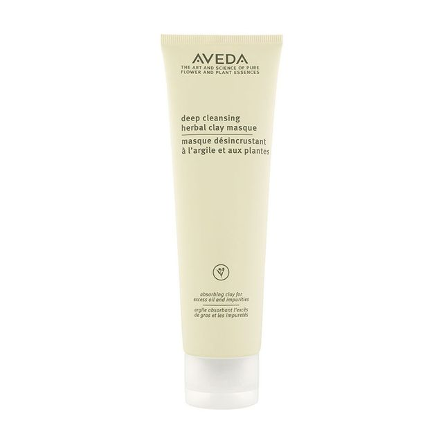 Aveda Deep Cleansing Herbal Clay Masque