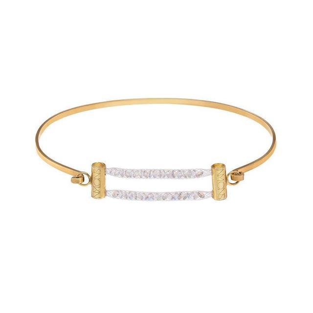 Nylons Jewellery Coco Line Choker