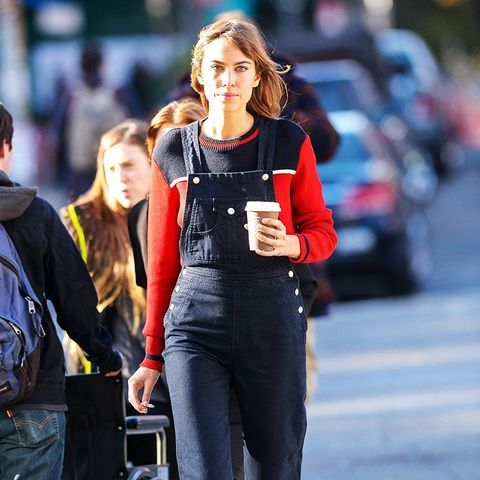 The Best Celebrity Zara Looks of All Time