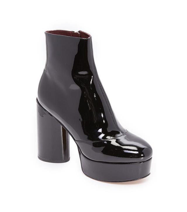 Marc Jacobs Amber Platform Boots