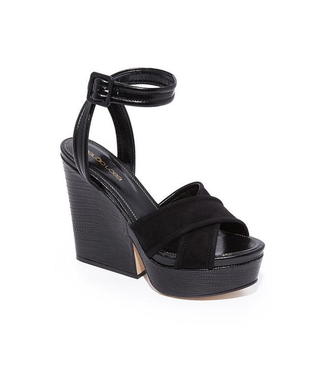 Sergio Rossi Hannelore Sandals