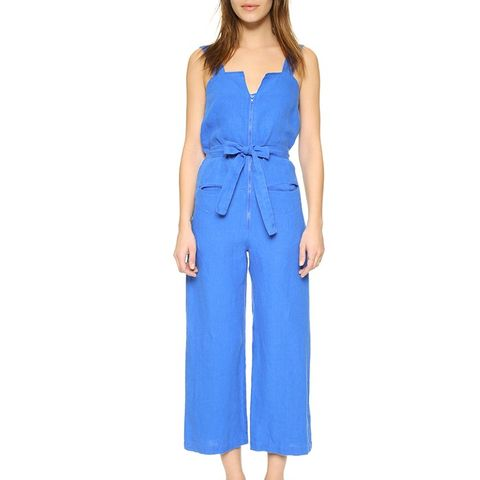 Bend Jumpsuit