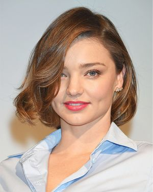Why Miranda Kerr Did a Goats Milk Cleanse (and Liked It)
