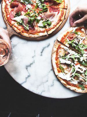 The Restaurant-Worthy Pizza Recipe You Can Make at Home