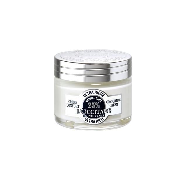 L'Occitane Shea Ultra Rich Comforting Cream