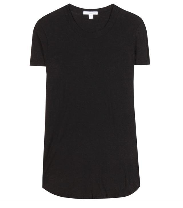James Perse Cotton T-Shirt
