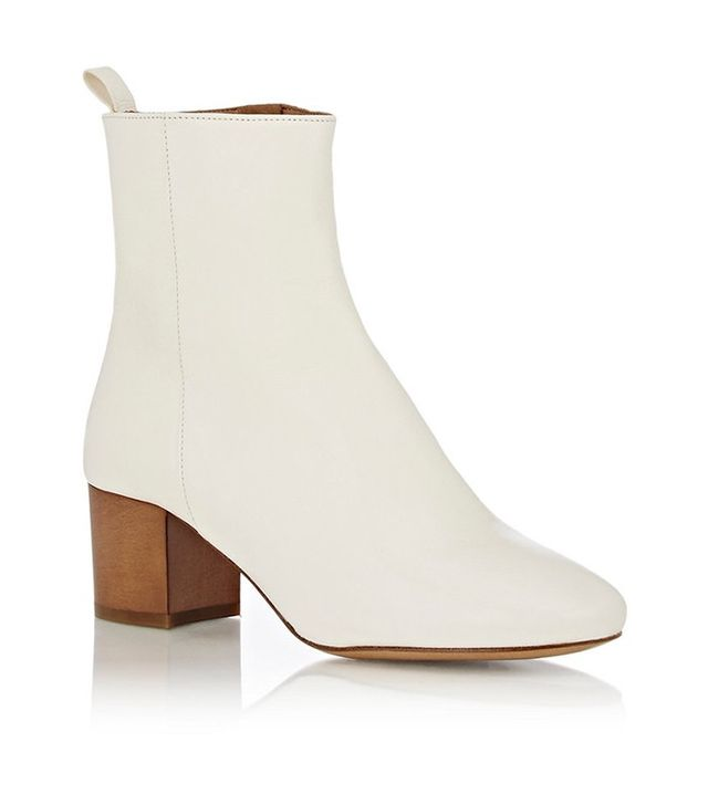 Isabel Marant Étoile Denis Ankle Boots