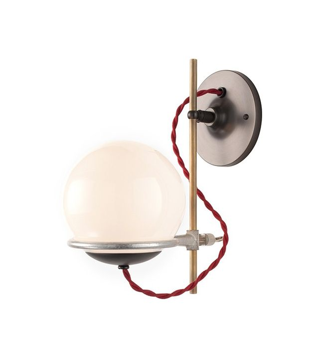 Schoolhouse Electric Orbit Sconce