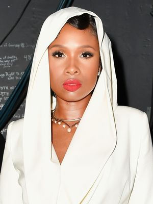 See Jennifer Hudson's Prince-Inspired Look for Her Purple Rain Tribute