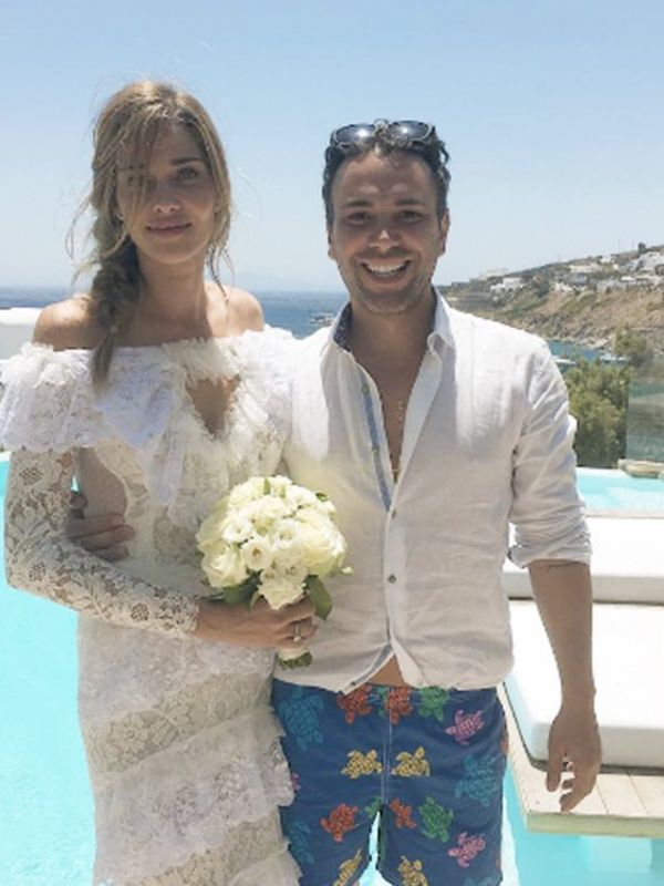 Most Stylish Weddings on Instagram: Ana Beatriz Barros