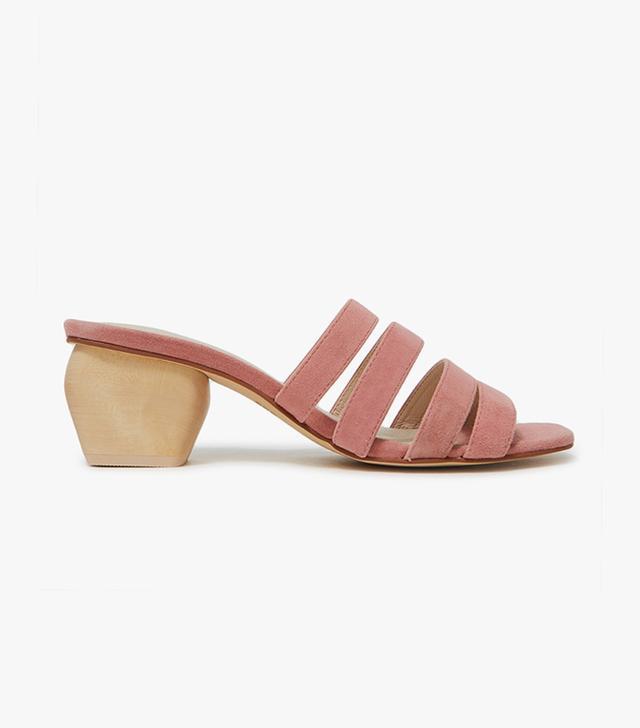 Intentionally Blank Joy Sandals