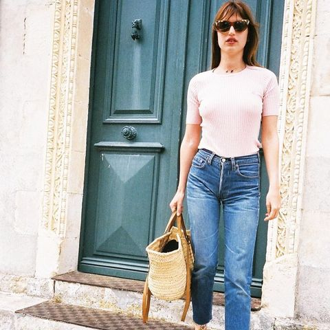 The Instagram Accounts Every French Girl Follows