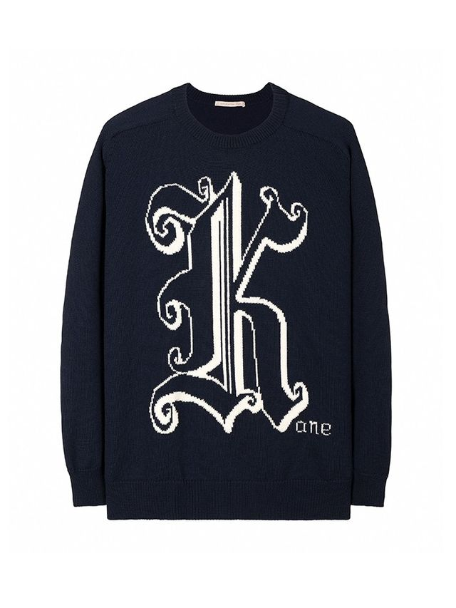Christopher Kane Online Exclusive K Sweater
