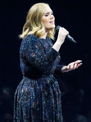 Adele Is Doing Something Radically Different With Her Tour Style