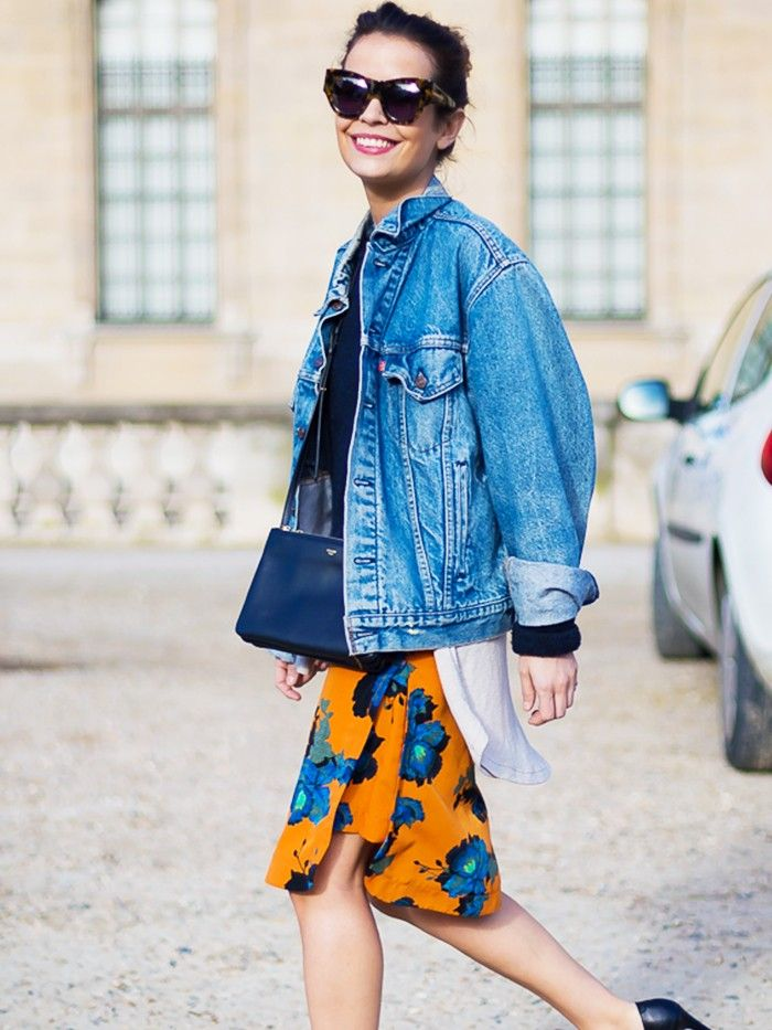 How to Wear Vintage Fashion and Look On-Trend