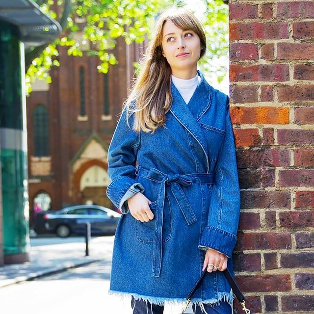 7 Outfit Ideas From British Fashion Editors