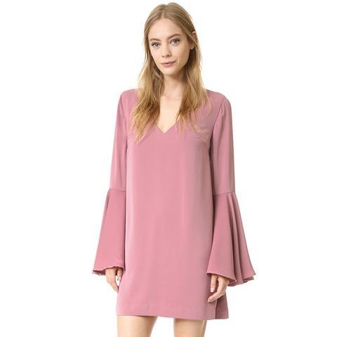 Faithful Mini Dress