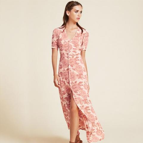 Lovetta Dress