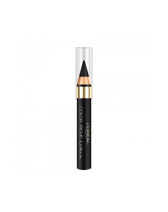 L'Oréal Paris Color Riche Le Kajal Eye Pencil