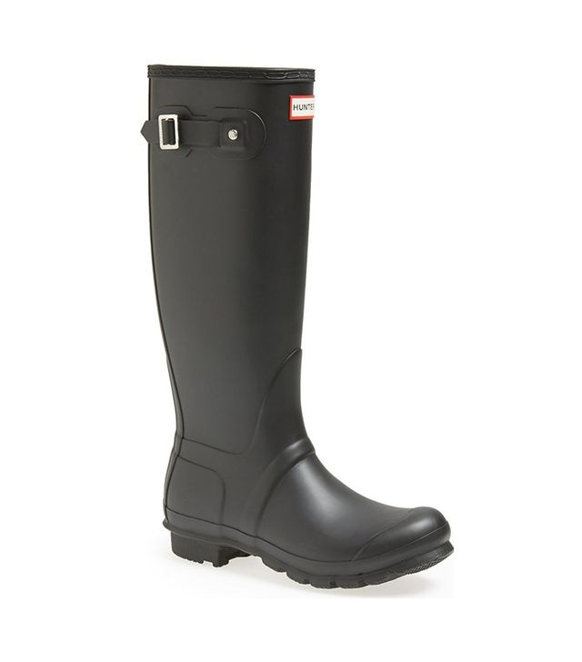 Hunter Original Tall Rainboot