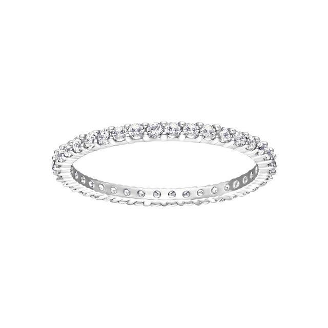 Swarovski Vittore White Ring