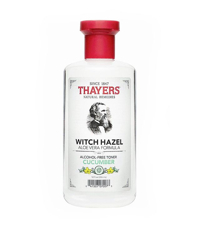 Thayers Alcohol-Free Toner Cucumber Witch Hazel With Aloe Vera
