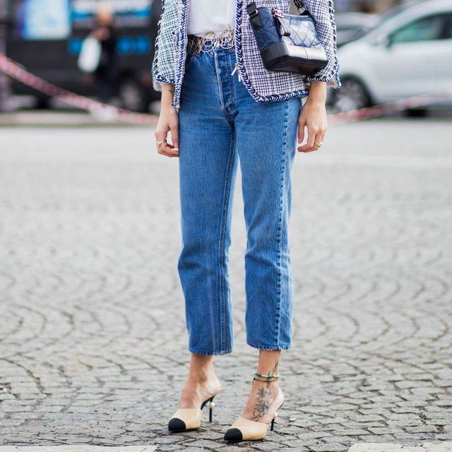The Who What Wear Australia Editors Reveal the Jeans That Changed Their Life