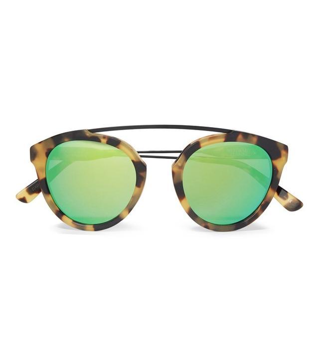 Westward Leaning Flower 2 Sunglasses