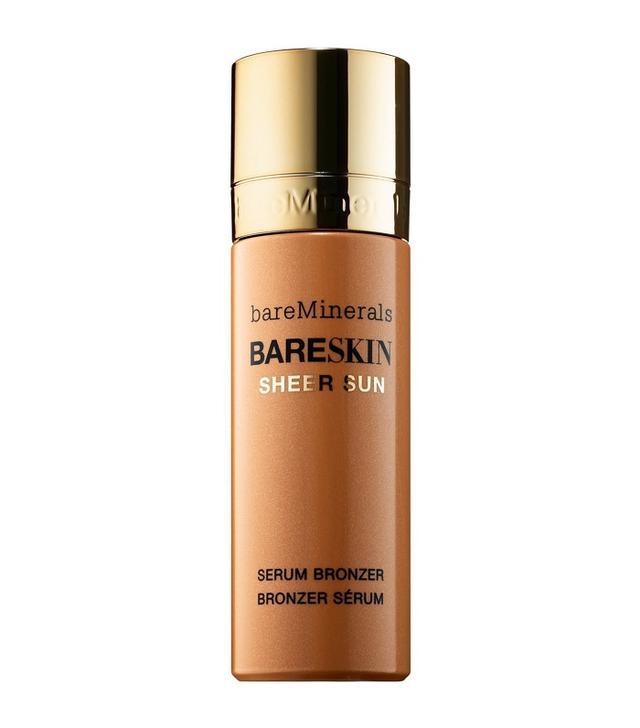 Bare Minerals BareSkin Sheer Sun Serum Bronzer