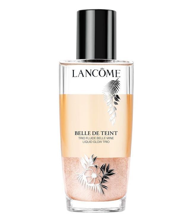 Lancôme Belle de Teint Liquid Glow Trio
