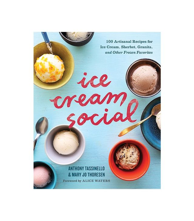 Ice Cream Social by Anthony Tassinello and Mary Jo Thoresen