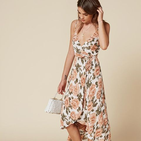 Mattie Dress