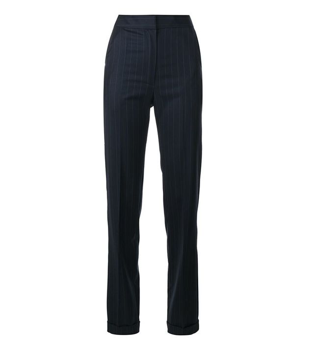 Jacquemus Pinstripe Trousers
