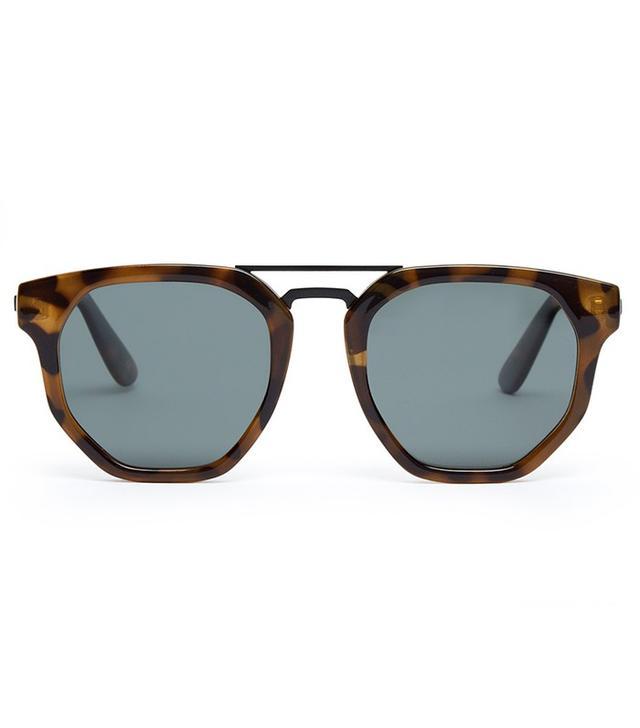 Le Specs Thunderdome Sunglasses