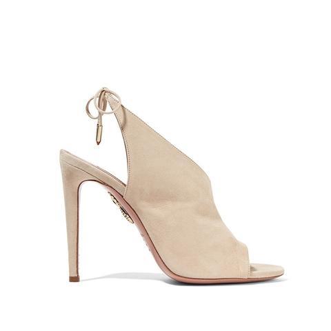 Ami Suede Sandals